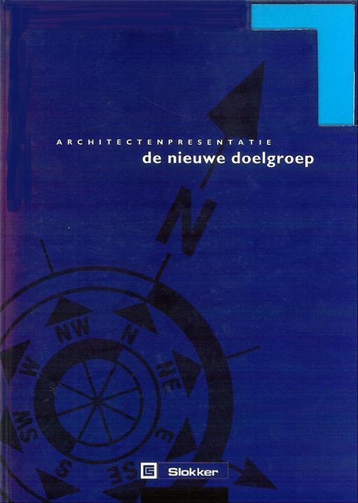 1990 Architectenpresentatie de nieuwe doelgroep 245x345