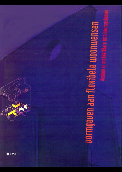 1991 Vormgeven aan Flexibele Woonwensen 245x325