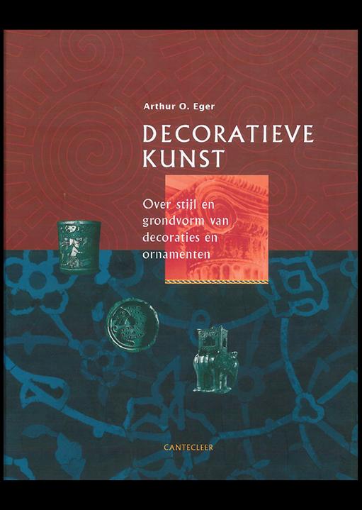 1995 Decoratieve Kunst 240x305