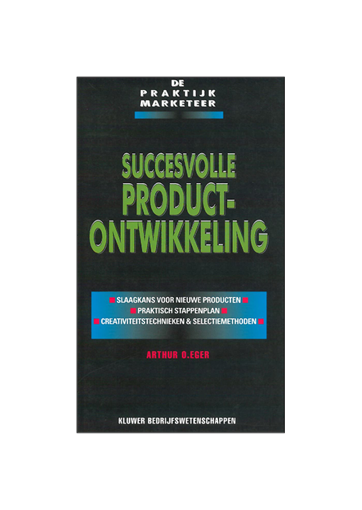 1996 Succesvolle Productontwikkeling 140x240