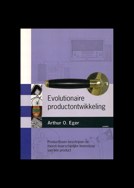 2007 Evolutionaire Productontwikkeling (Arnoud) 170x240