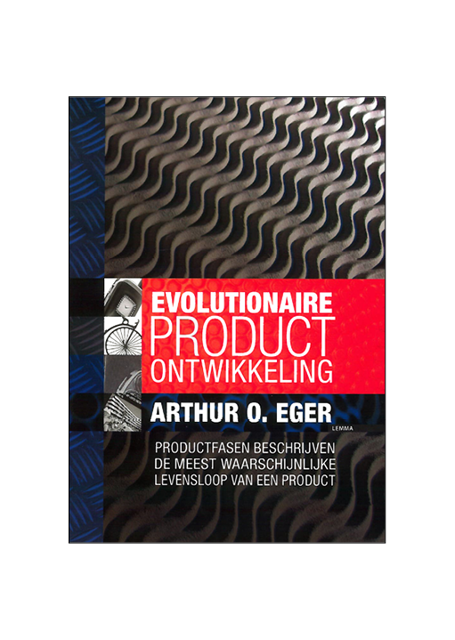 2007 Evolutionaire Productontwikkeling (Rob) 170x240