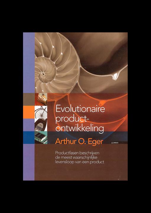 2007 Evolutionaire Productontwikkeling (Tineke) 170x240