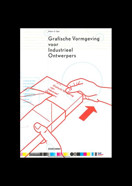 2010 Grafische Vormgeving voor Industrieel Ontwerpers 170x240