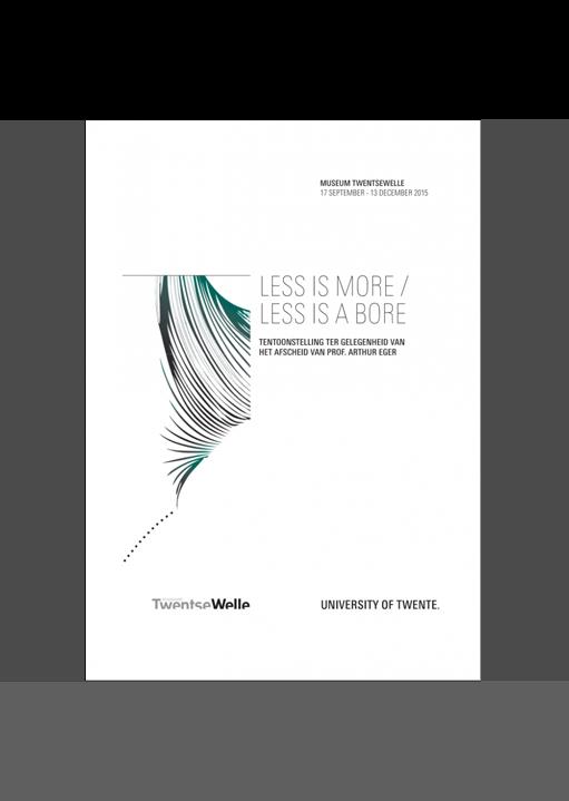 Less-is-More-Boekomslag